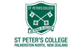 St Peter's College (Palmerston North)