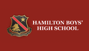Hamilton Boys' High School