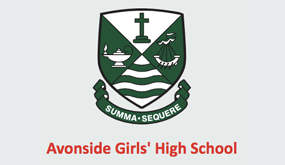 Avonside Girls' High School