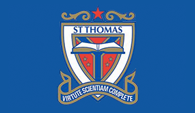 St Thomas of Canterbury College