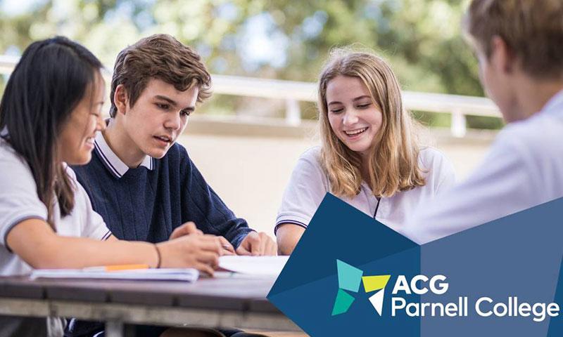 ACG Parnell College,ACG帕奈尔学校