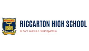 Riccarton High School里卡顿高中