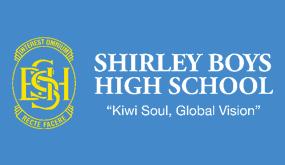 Shirley Boys' High School雪利男子中学