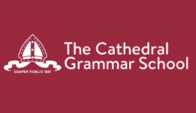 The Cathedral Grammar School