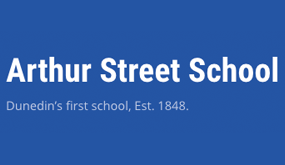 Arthur Street School